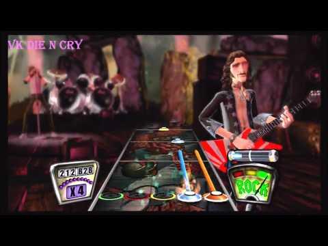 Guitar Hero 2 - Surrender FC