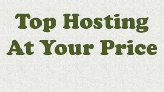 Find Cheap Web Hosting Services Online