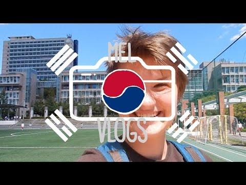 KOOKMIN UNIVERSITY CAMPUS | Mel in Seoul |