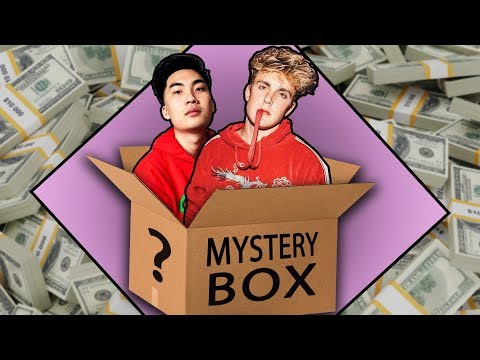 Jake Paul & RiceGum Promote Gambling To Kids