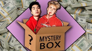 Download Jake Paul & RiceGum Promote Gambling To Kids Mp3 and Videos