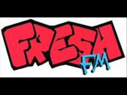 GTA Vice City Stories (Fresh 105 FM) Whodini - Freaks Come Out Night