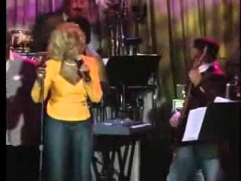 Mary J. Blige & Jamie Foxx - Love Changes (Live)