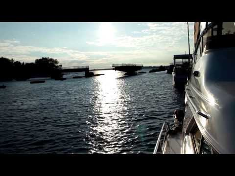 Trent Severn Waterway - Challenges And Hope