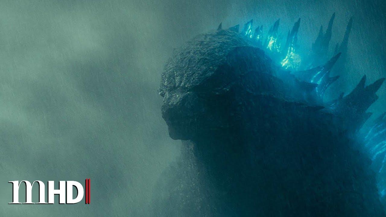 Godzilla II: Rei Dos Monstros | Trailer Legendado PT (HD)