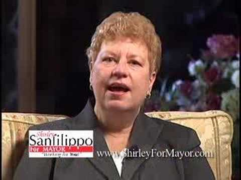 Shirley Sanfilippo - Proposed Coal Power Plant