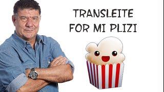 Como assistir filmes DUBLADOS no Popcorn Time