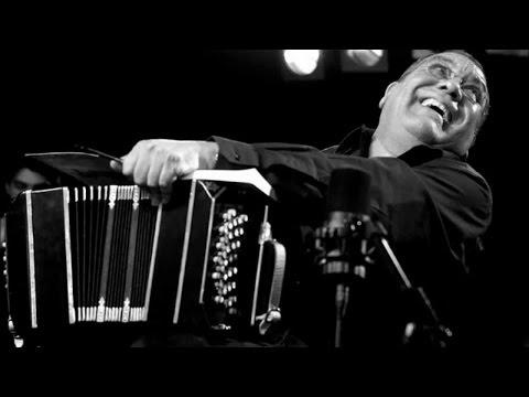 Dino Saluzzi - La carpa de Don Jaime