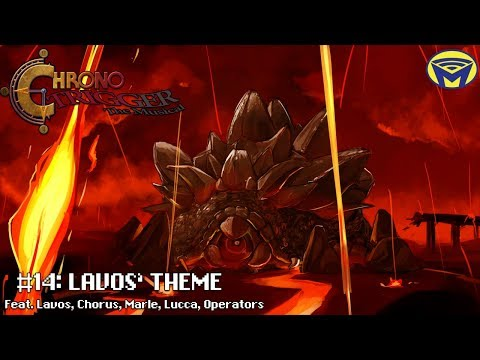 Chrono Trigger the Musical - Lavos
