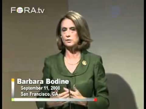 Yemen Ambassador Barbara Bodine Blocked John O'Neill's USS Cole Investigation
