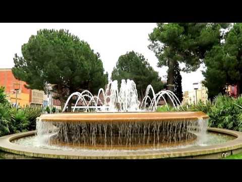 Font Lluminosa, Figueres, Catalonia