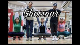 Padmavati Ghoomar Song | Dance choreography
