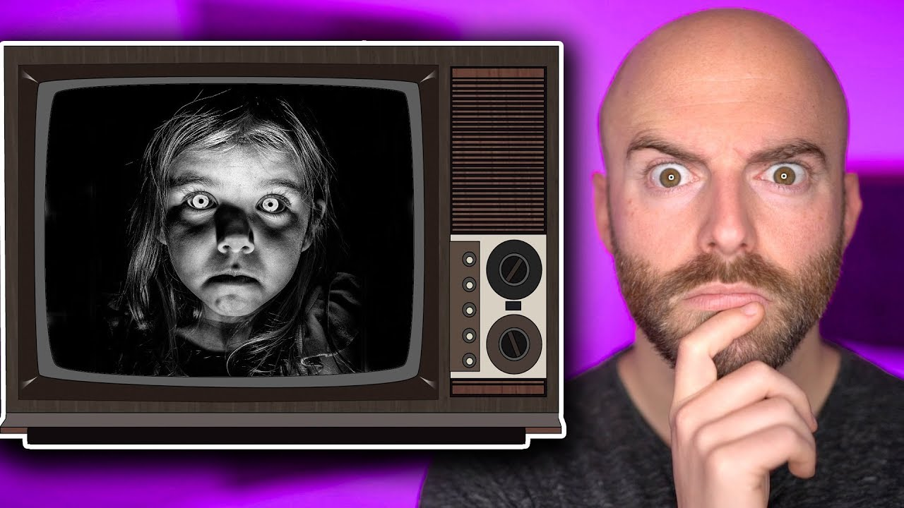 Mysterious Videos on the Internet No One Can Explain...