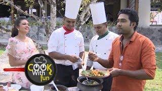 Cook With Fun - (2018-03-24)   ITN Thumbnail