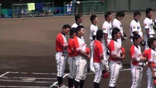 20110817 新潟県民歌 熱笑!
