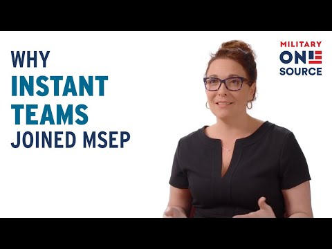 MadSkills/Instant Teams Offers Job Search Tips for MilSpouses ...
