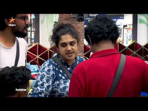 Bigg Boss 3 - 13th August 2019 | Promo 3
