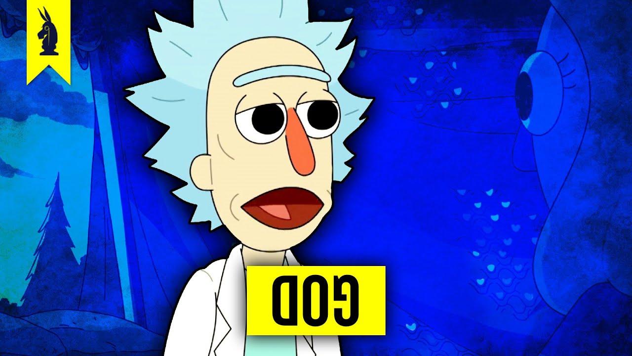 Download Why Rick Can't Kill God (Season 5 Episode 2 Breakdown)