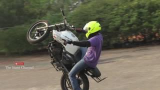 Bike Stunt Video / Tamilnadu state / The Stunt Channel