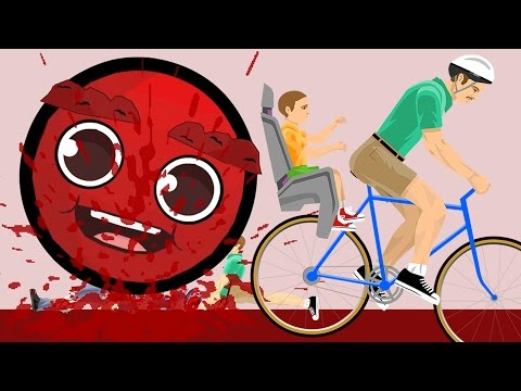 PLAY AS MESSYOURSELF IN HAPPY WHEELS !!!! (Happy Wheels Funny Moments)
