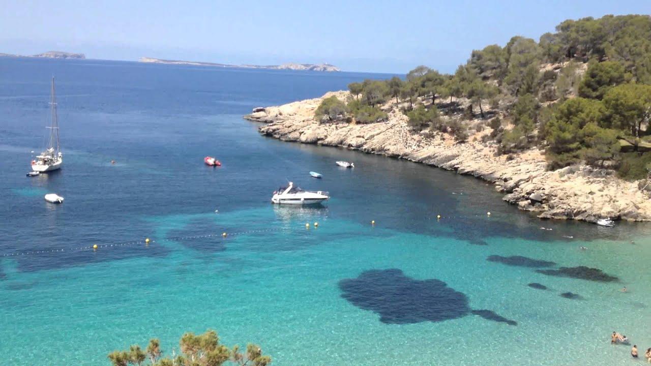Ibiza Agua Blanca E Poi Entro Youtube