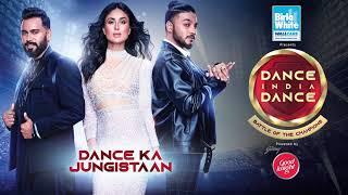 Unreal Crew's Unreal Performance   Dance India Dance   Promo   Watch Full Episode On ZEE5