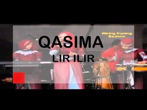 Qasima - Lir Ilir Dangdut Koplo Terbaru 2016 (dangdut koplo syar'i)