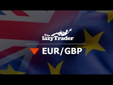 Trade EUR/GBP: A Forex Strategy Trading EUR/GBP
