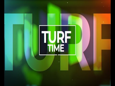TURF TIME - 8th Meeting 2018 Season