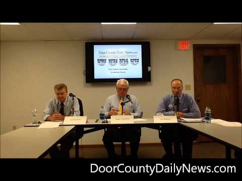 WBDK First District Assembly Candidate Forum: Third-Party Dollars