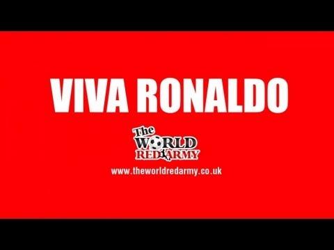 Manchester United Boys -Viva Ronaldo