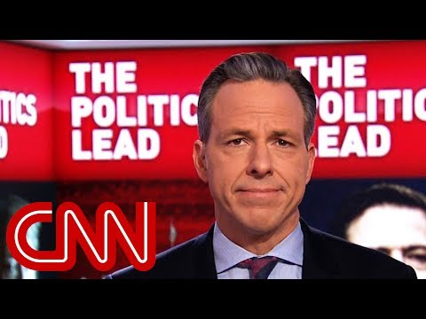 Jake Tapper walks through Mueller's clues about Trump Mp3