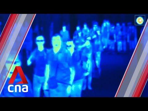 .AI 驅動熱像攝影機,如何減輕武漢病毒的傳播