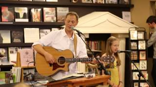 My Love Has Gone Across The Sea - Skye Peterson & Andrew Peterson