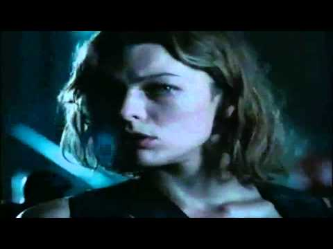 Slipknot Vermilion - Resident Evil Apocalipse @AS