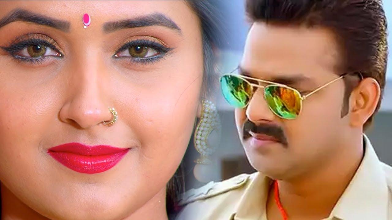 नई रिलीज़ भोजपुरी मूवी 2019 #Kajal Raghwani #Pawan Singh New Bhojpuri Movie 2019|wwr