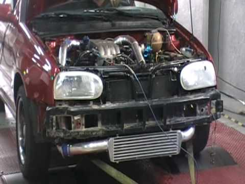 vw golf 2 0 turbo on aruba dyno center youtube. Black Bedroom Furniture Sets. Home Design Ideas