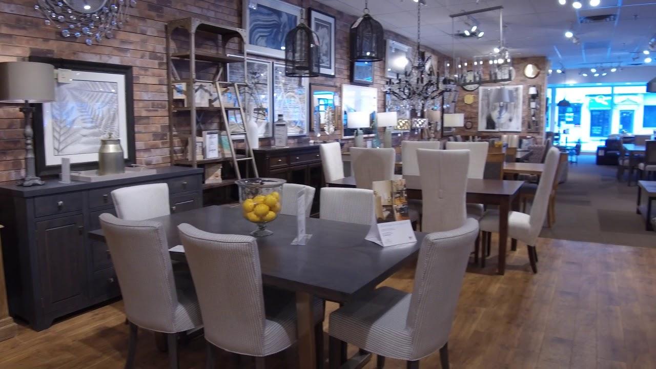 Knock On Wood Furniture Store Virtual Tour