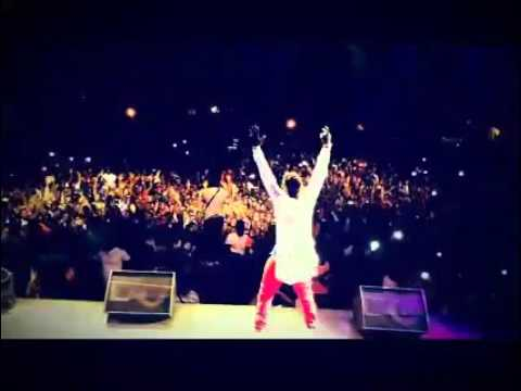 Shatta Wale - Performing 'Mahama Paper' at Joy Daddy Youth Party