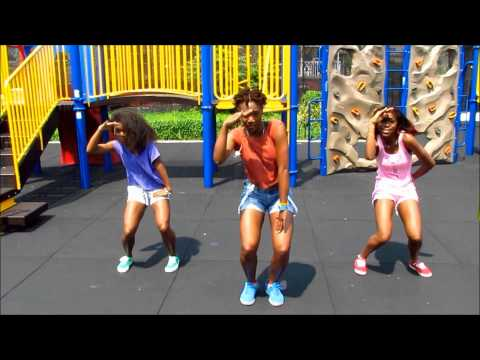 The OMG Girlz- Where The Boys At?