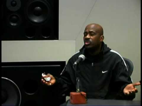 Bennie Diggs On Differences in Record Labels