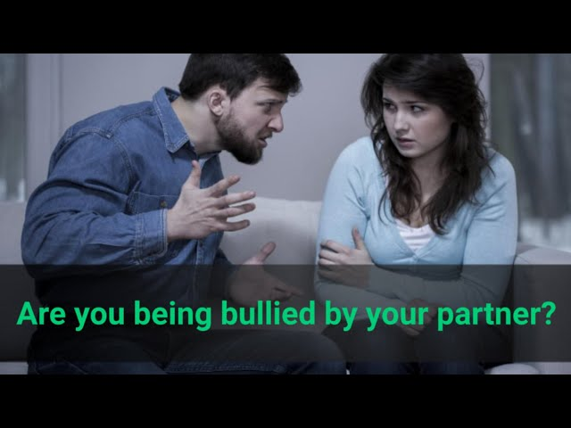 Emotionally abusive relationships: 3 Do's When an Abusive Husband or