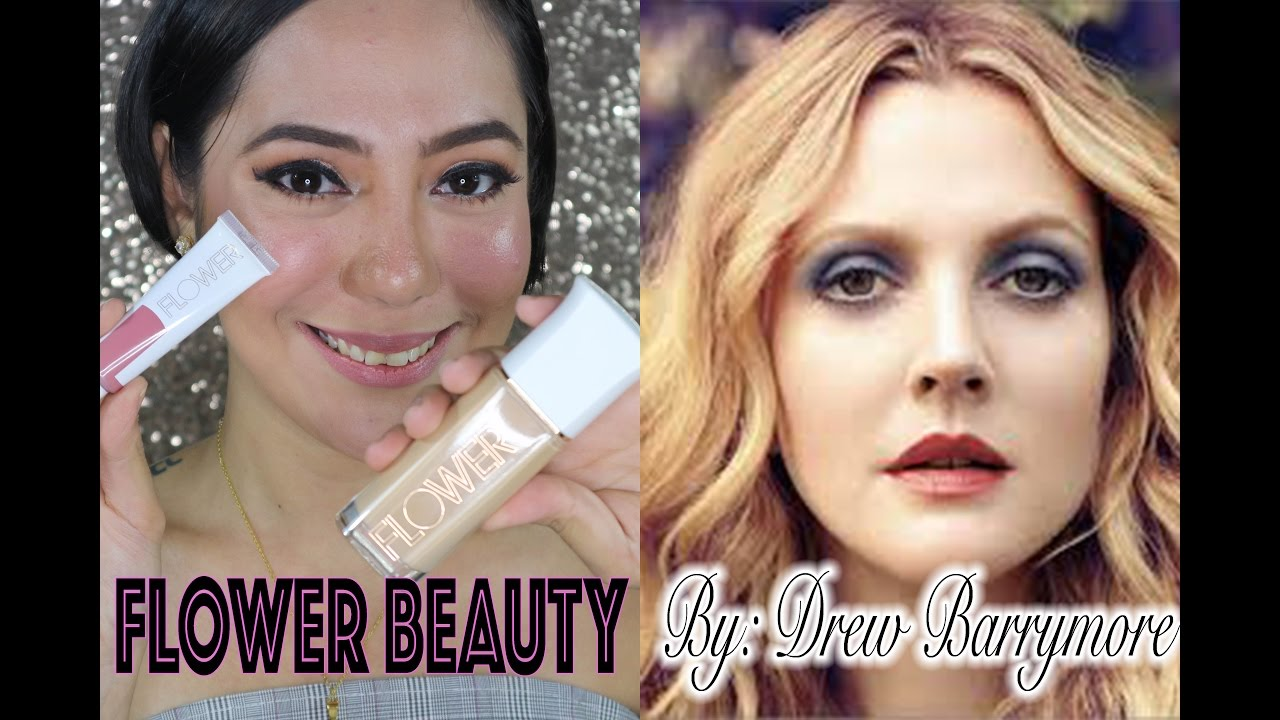 Review Flower Beauty By Drew Barrymore First Impression Tagalog