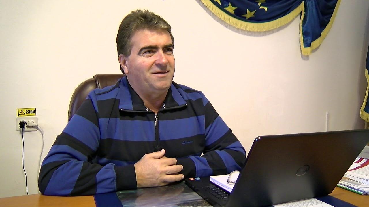 Interviu Aurel Giurgiu - primar comuna Luna (06.12.2019)