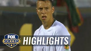 Panama vs. Bolivia | 2016 Copa America Highlights