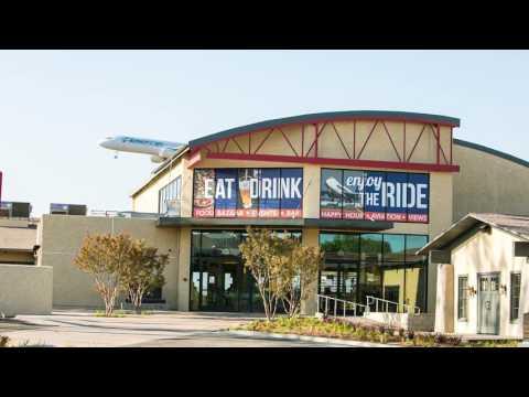 The Proud Bird Food Bazaar and Events Center