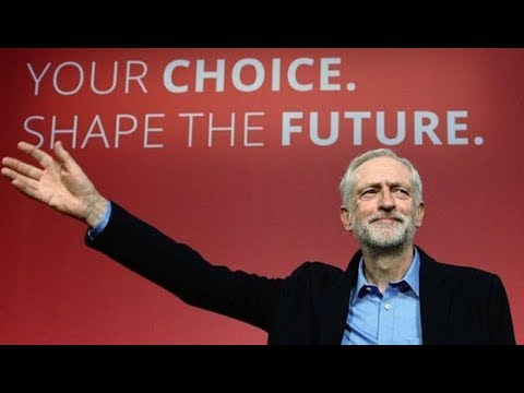 Hung Parliament a Stunning Victory for Corbyn's Labour Party in UK Elections