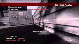 Homefront: Online Gameplay - Green Zone