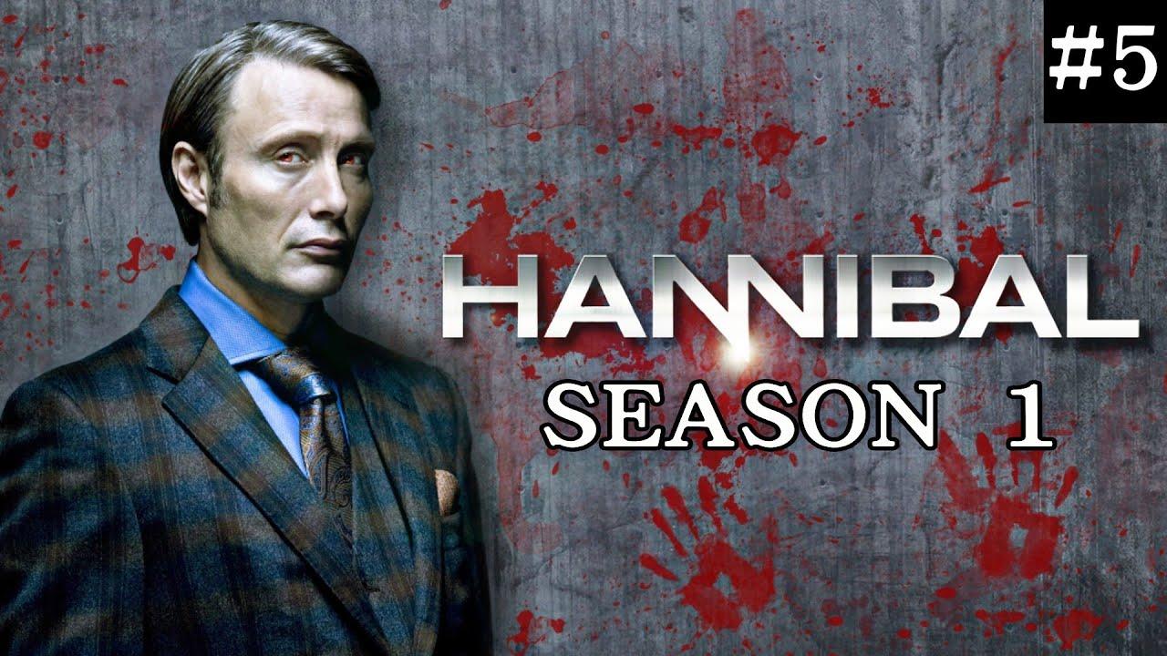 Download Hannibal Season 1 Episode 9 & 10 Explained in Hindi | Movies Ranger Hindi