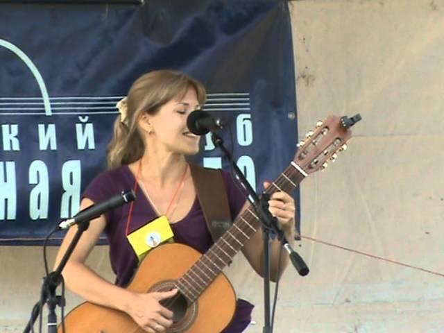 Лесной Концерт 2012. Часть 2